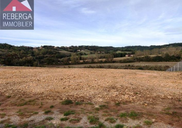 A vendre Lagarrigue 810203562 Reberga immobilier