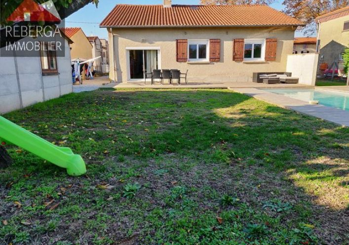A vendre Labruguiere 810203573 Reberga immobilier