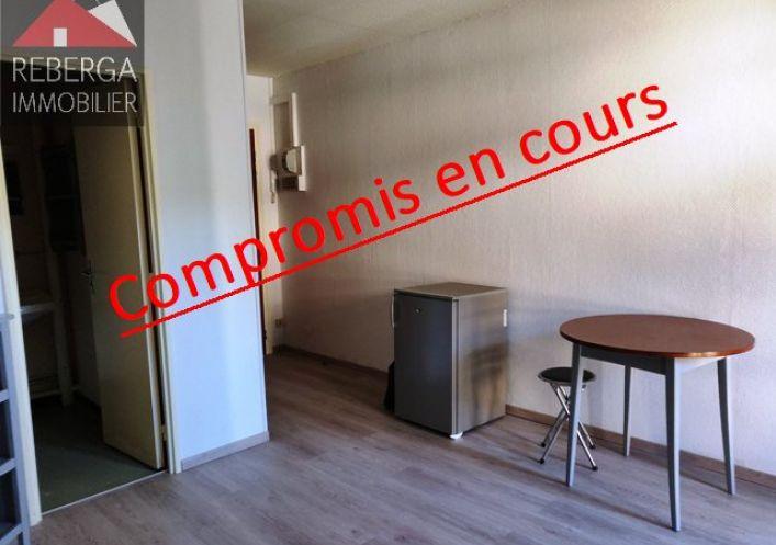 A vendre Castres 810203580 Reberga immobilier