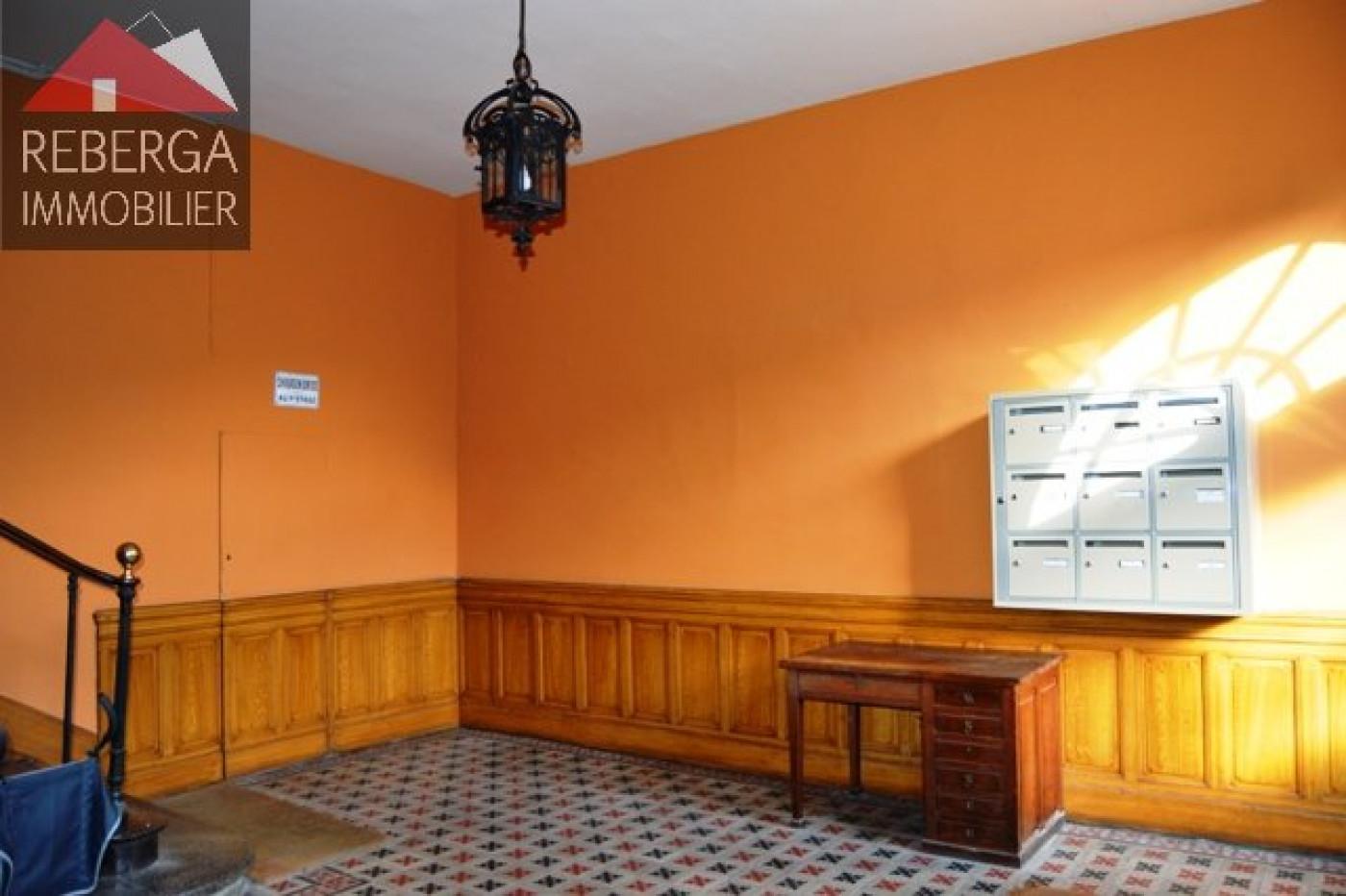 A vendre Mazamet 810203581 Reberga immobilier