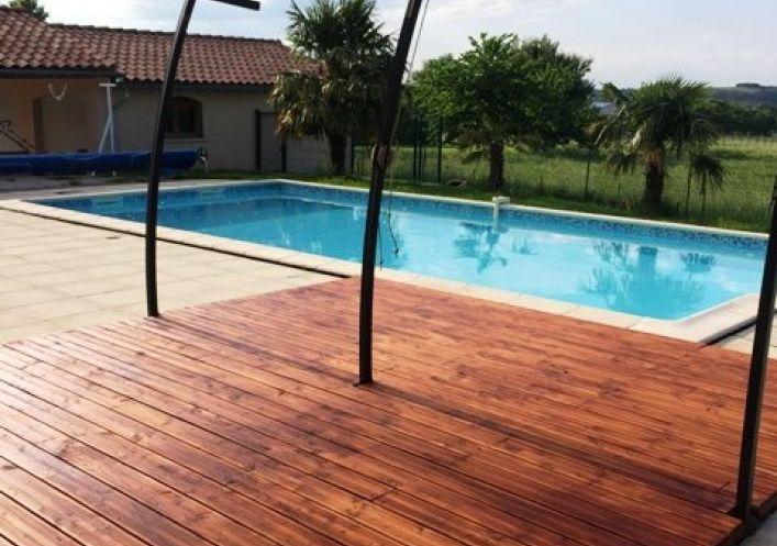 A vendre Aiguefonde 810203611 Reberga immobilier