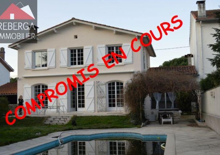 A vendre Maison Mazamet | R�f 810203616 - Reberga immobilier