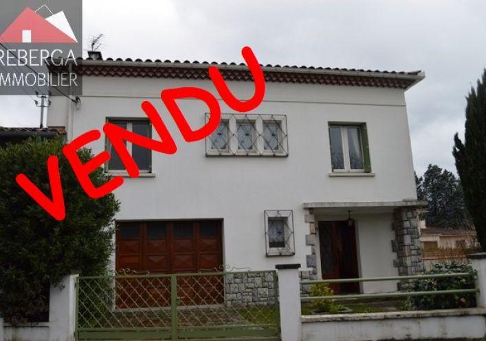 A vendre Aussillon 810203621 Reberga immobilier