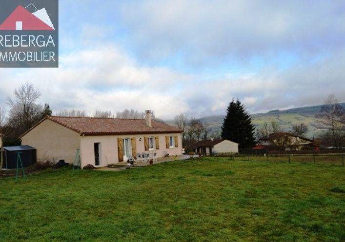 A vendre Albine 810203634 Reberga immobilier
