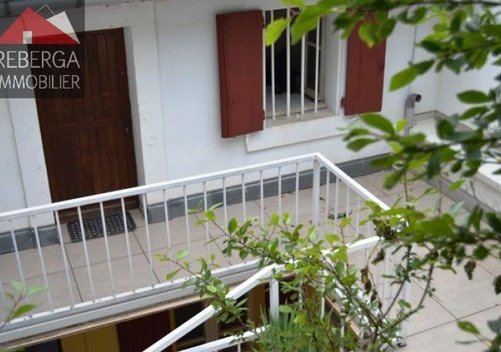 A vendre Mazamet 810203641 Reberga immobilier