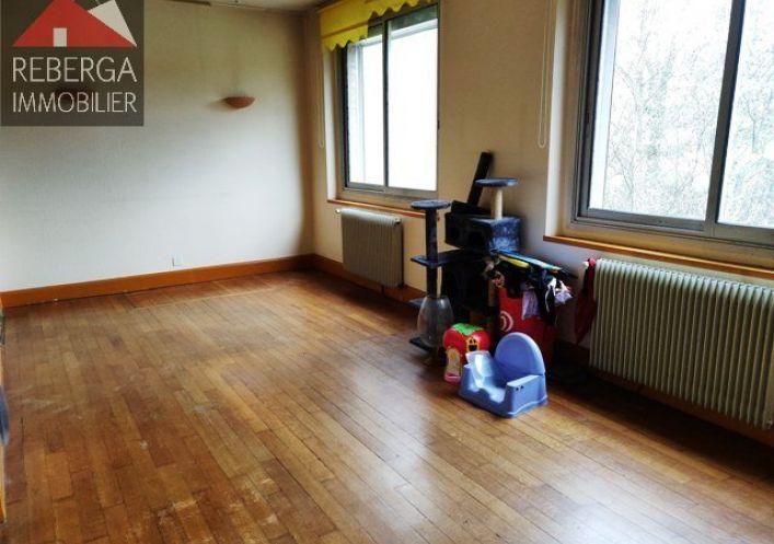 A vendre Castres 810203657 Reberga immobilier