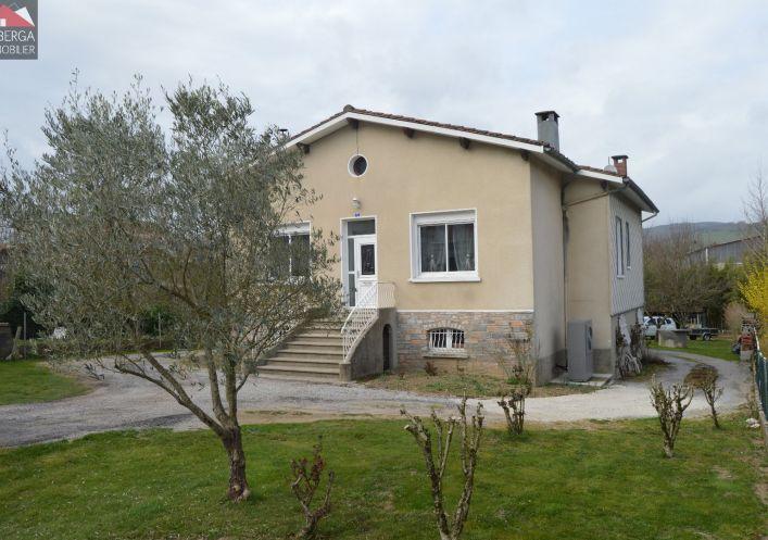 A vendre Albine 810203662 Reberga immobilier