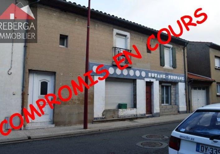 A vendre Bout Du Pont De Larn 810203665 Reberga immobilier