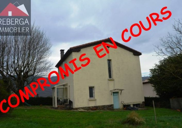 A vendre Bout Du Pont De Larn 810203666 Reberga immobilier