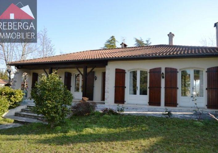 A vendre Aiguefonde 810203670 Reberga immobilier