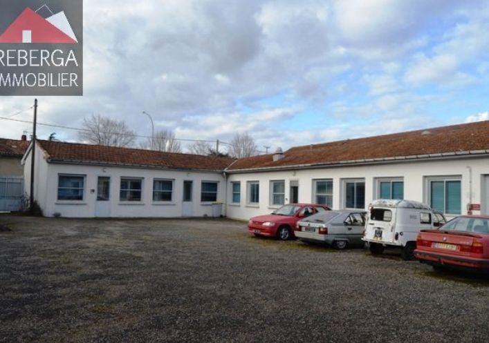 A vendre Ateliers et bureaux Aussillon | Réf 810203682 - Reberga immobilier