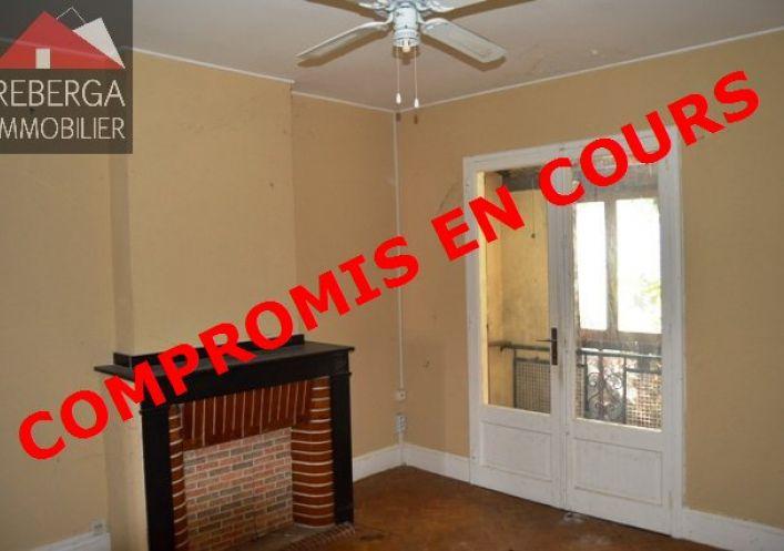 A vendre Mazamet 810203690 Reberga immobilier
