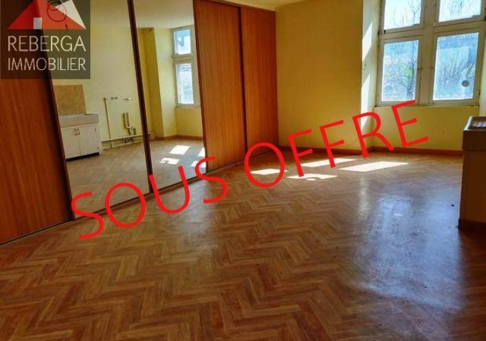 A vendre Immeuble à rénover Labruguiere | Réf 810203701 - Reberga immobilier