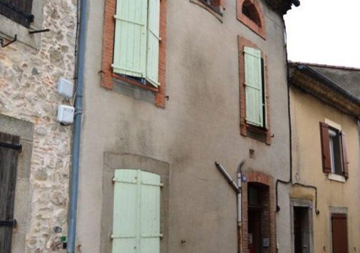 A vendre Aussillon 810203710 Reberga immobilier