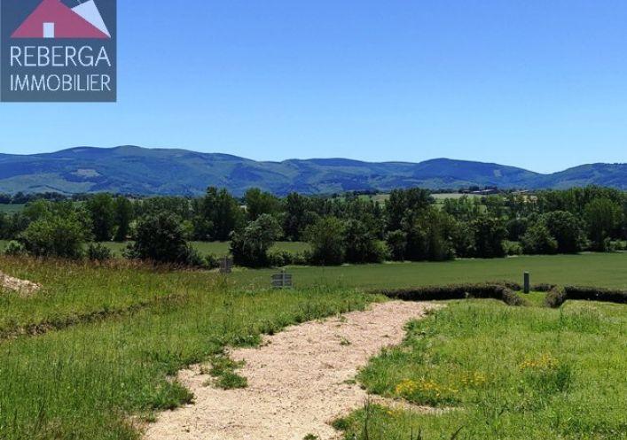 A vendre Viviers Les Montagnes 810203721 Reberga immobilier