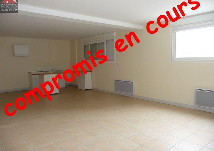 A vendre Aussillon 810203726 Reberga immobilier