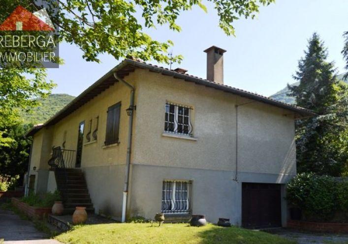 A louer Saint Amans Soult 810203728 Reberga immobilier