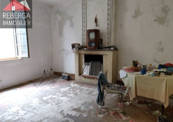 A vendre Labruguiere 810203729 Reberga immobilier