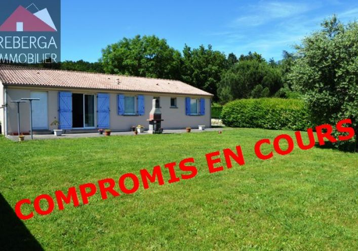 A vendre Payrin Augmontel 810203733 Reberga immobilier