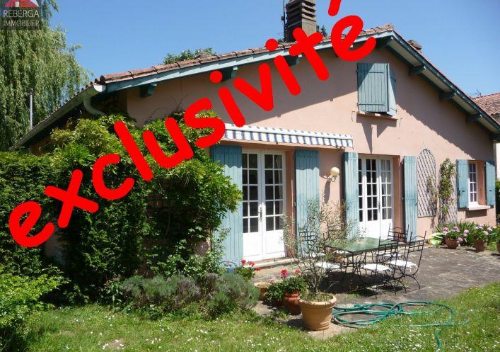 A vendre Aussillon 810203737 Reberga immobilier
