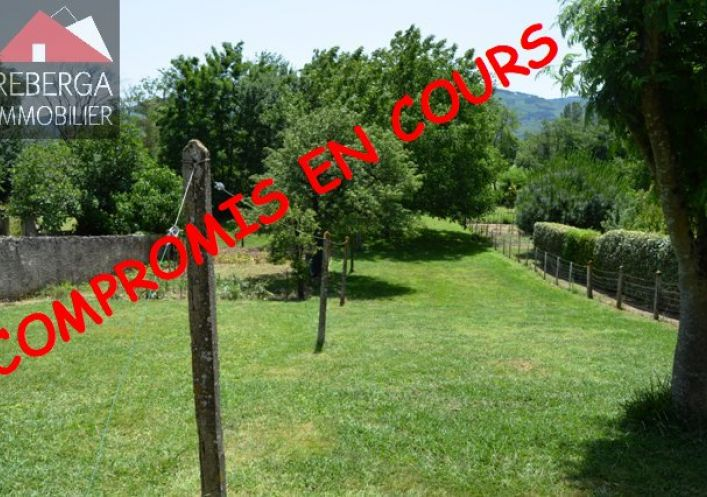 A vendre Payrin Augmontel 810203738 Reberga immobilier