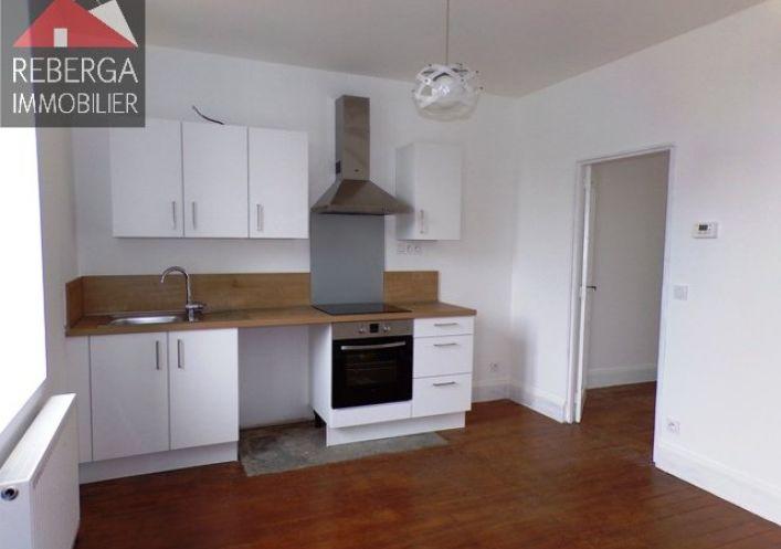 A louer Aussillon 810203744 Reberga immobilier