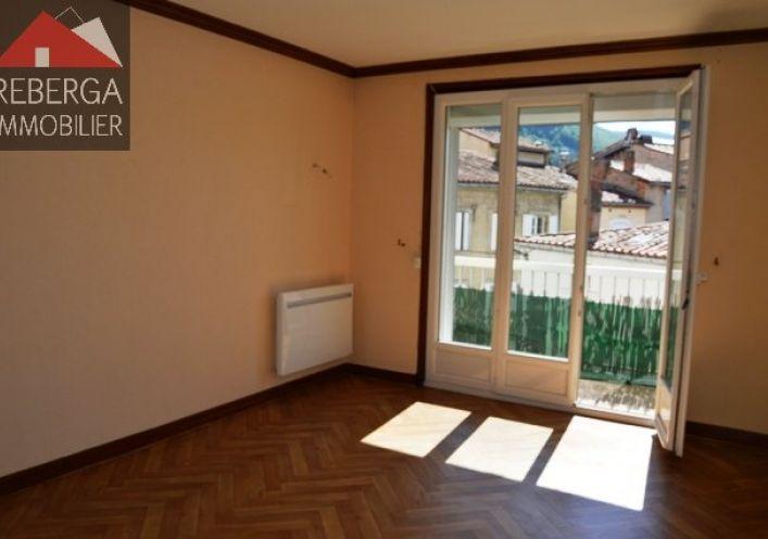 A vendre Mazamet 810203750 Reberga immobilier