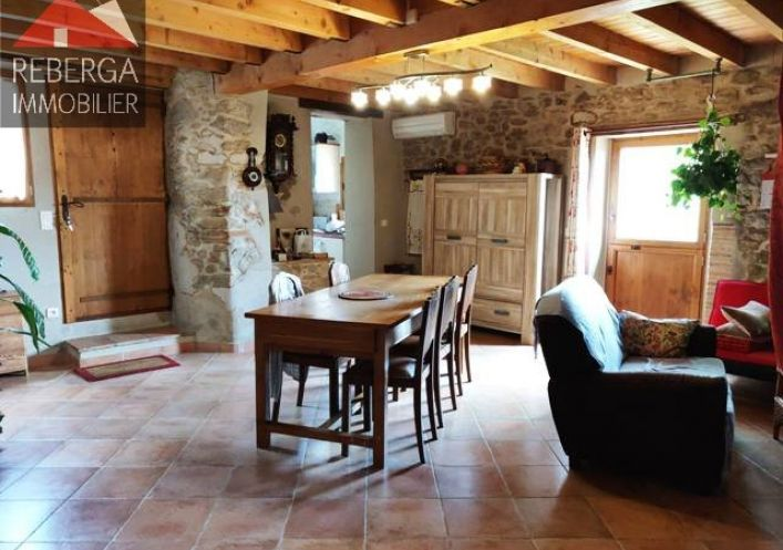 A vendre Lautrec 810203752 Reberga immobilier