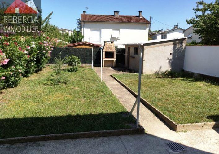 A louer Labruguiere 810203753 Reberga immobilier