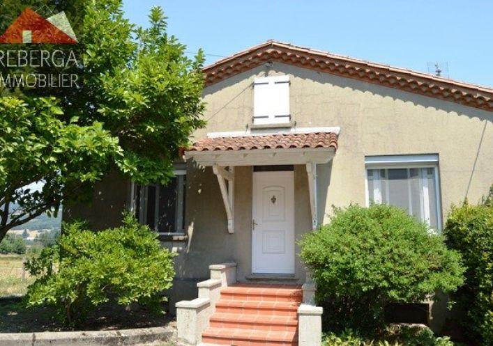 A vendre Saint Amans Soult 810203769 Reberga immobilier