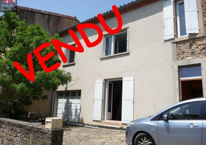 A vendre Maison de hameau Pont De Larn | Réf 810203777 - Reberga immobilier