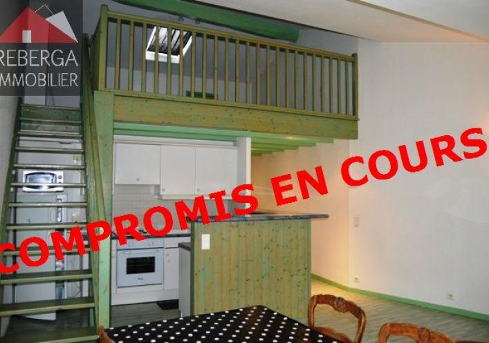 A vendre Mazamet 810203779 Reberga immobilier