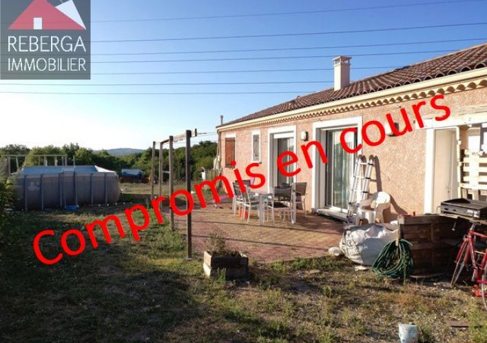 A vendre Lagarrigue 810203784 Reberga immobilier