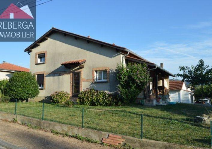 A vendre Payrin Augmontel 810203788 Reberga immobilier