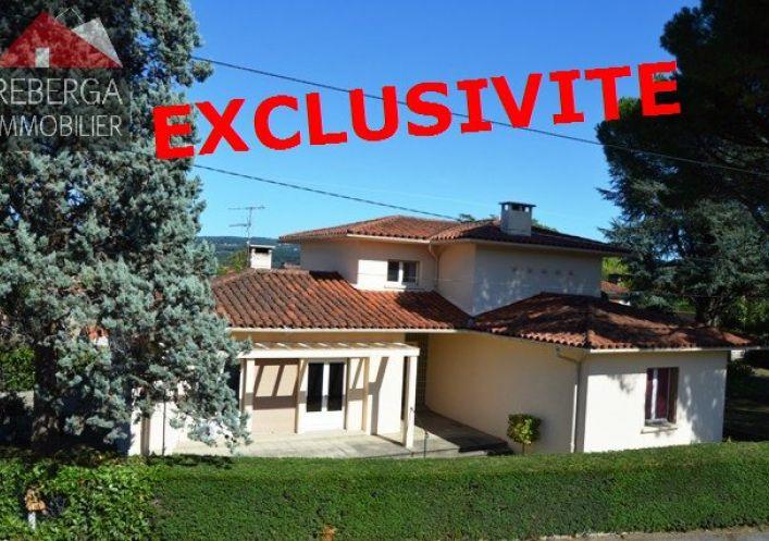 A vendre Aussillon 810203807 Reberga immobilier