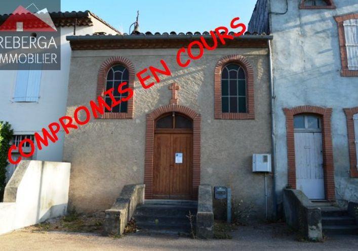 A vendre Payrin Augmontel 810203808 Reberga immobilier