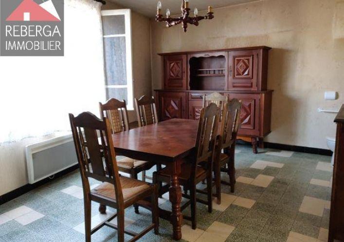 A vendre Labruguiere 810203814 Reberga immobilier
