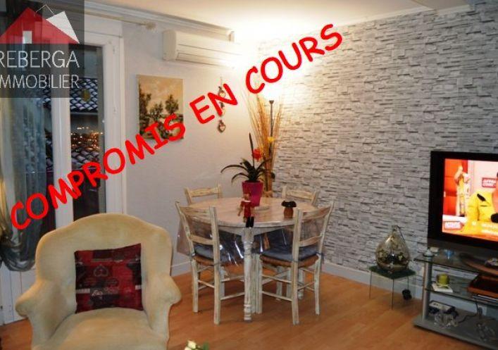 A vendre Mazamet 810203819 Reberga immobilier