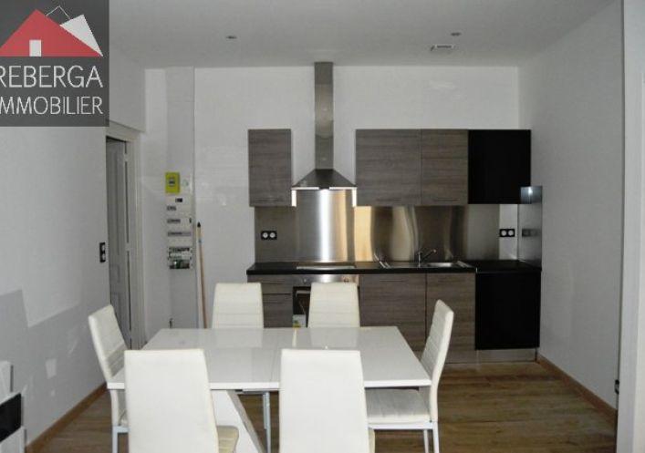A vendre Mazamet 810203824 Reberga immobilier