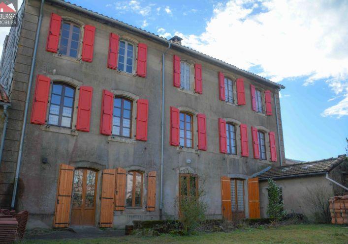 A vendre Labastide Rouairoux 810203826 Reberga immobilier