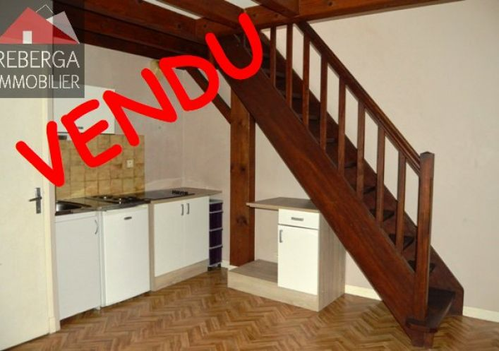 A vendre Mazamet 810203827 Reberga immobilier