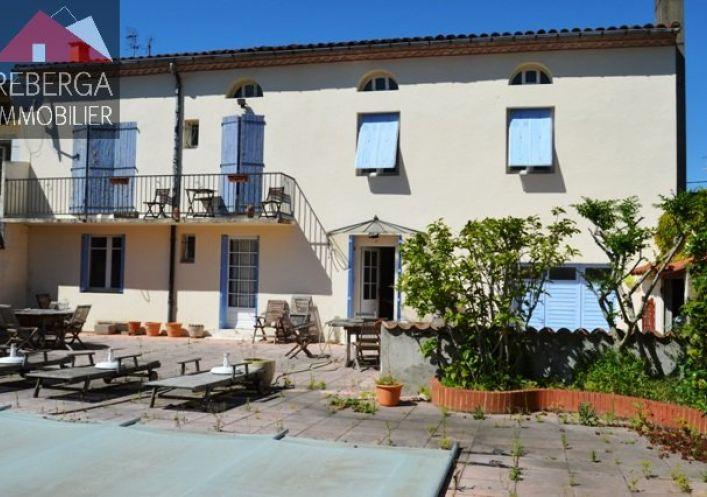 A vendre Maison Mazamet   R�f 810203832 - Reberga immobilier