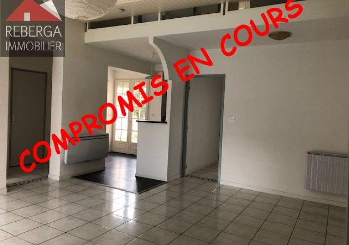 A vendre Aussillon 810203844 Reberga immobilier