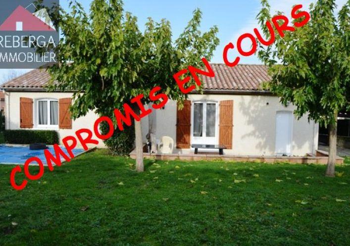 A vendre Aussillon 810203846 Reberga immobilier