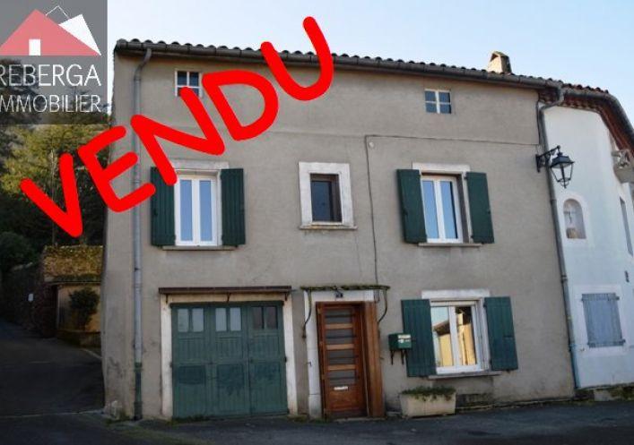 A vendre Aiguefonde 810203854 Reberga immobilier