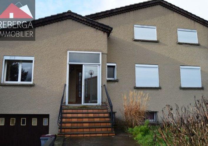 A vendre Maison Aussillon | R�f 810203859 - Reberga immobilier