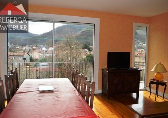 A vendre Mazamet 810203871 Reberga immobilier
