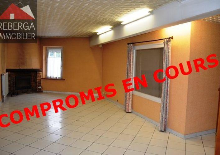 A vendre Mazamet 810203872 Reberga immobilier
