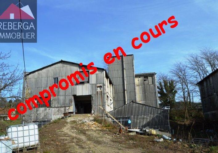 A vendre Immeuble Pont De Larn | Réf 810203875 - Reberga immobilier