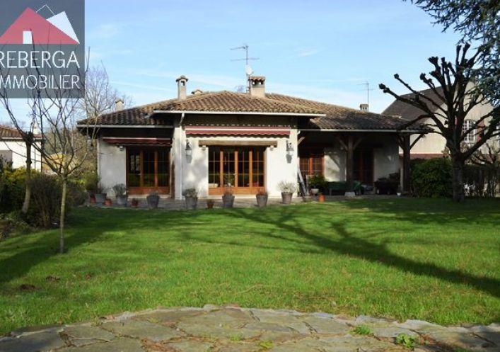 A vendre Maison Mazamet | Réf 810203880 - Reberga immobilier
